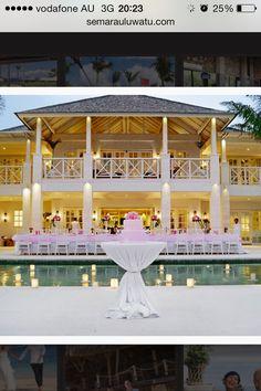 Samara Villa Weddings, Bali