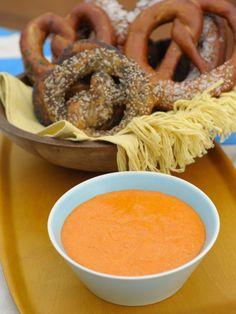 Guajillo Queso Recipe : Marcela Valladolid : Food Network - FoodNetwork.com