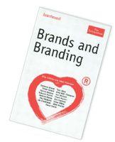 The #Economistbook on #BrandsandBranding  #interbrandsampson