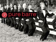 Pure Barre Beverly Hills is ready to BRING ON THE MEN! Grab you boyfriend, husband, brother, or best guy friend and show him how you LTB!  Join us for class on August 8th at 7:35p, and show your guy all the hard work you put in! This specialty class is $30 per couple, and will include refreshments and treats afterwards.  Space is limited, so save your spots in advance by making your reservation in studio or online!  https://clients.mindbodyonline.com/ASP/adm/home.asp?studioid=13791