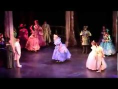 For those of us who can't be in New York right now......IT'S THE COMPLETE CINDERELLA 2013 MUSICAL