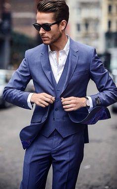 #Gosh #men fashion