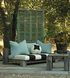 Furniture by Ron Mann #RonMann #WoodenFurniture