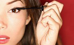 16 erros que cometemos ao passar rímel - Dicas de Mulher