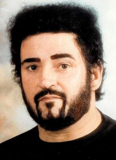 One of Britain's most notorious serial killers, Peter Sutcliffe was responsible for the murder of 13 women over the span of 5 years, starting in 1975. The press called him The Yorkshire Ripper. Sutcliffe believed that God spoke to him and told him to kill prostitutes. He was caught in 1981 and sentenced to life in prison where he still resides.