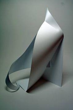 """Artist: Eddie Roberts; Plastic 2014 Sculpture """"Orbit VII"""""""