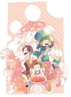 사보 아시죠? 천룡인에게 죽었다고 알려져있다가 최근에 돌아온 그 사보! 오늘 생일이죠 (더불어 제 친구의... Ace And Luffy, One Piece Pictures, Anime One, Manga Anime, Monkey D Luffy, Roronoa Zoro, One Piece Manga, Awesome Anime, Image Boards