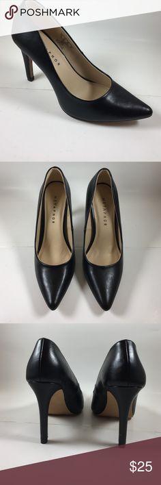 Metaphor black pumps Size 6 1/2 Beautiful like New METAPHOR pumps Size 6 1/2 Metaphor Shoes Heels