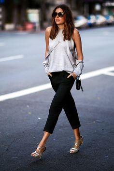 Erica Hoida / Fashioned Chic