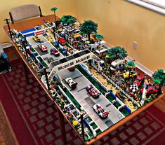Lego Speed Champions, Lego Vehicles, Lego Projects, Cool Lego, Legos, Ideas, Projects, Lego, Thoughts