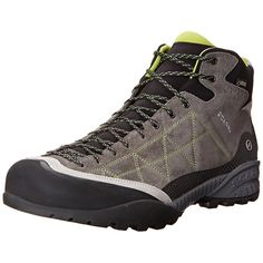 Scarpa Men s Zen Pro Mid GTX Hiking Boot 5ec1405e814