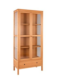 Woodworking Projects Diy, Woodworking Furniture, Furniture Plans, Wood Furniture, Furniture Design, Furniture Projects, Storage Cabinet With Drawers, Storage Cabinets, Antique Display Cabinets