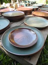 Resultado de imagen para ceramica artesanal esmaltada plato
