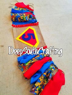 Follow my shop on Pinterest,Facebook, Instagram, Twitter, and of course Etsy.com Search: Deepsouthcrafting ***Option 1 NO CAPE: Superman baby boy first birthday onesie with PATCH, suspenders, 1 or 2 sewn onto onesie with a double fabric color bow tie. PICK WHICH COLOR YOU WANT THE