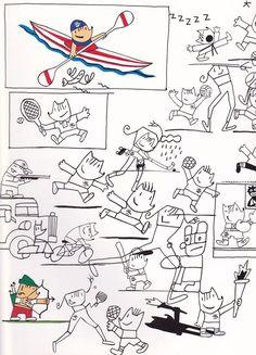 Resultado de imagen de le monde olimpiades barcelone