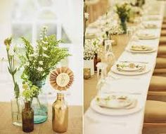 wedding floral centerpieces simple - Google Search