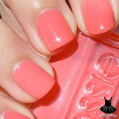 Coral Pink <3