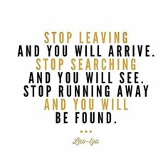 """✨ #laotzu #aloha #namaste #alohanamaste #quote #quoteoftheday #quotestoliveby #truth #wisdom #wordsofwisdom #inspiration #motivation #spiritjunkie #spirituality #light #love #thesecret #dream #hope #awakening #positive #powerful #stop #searching #soul #meditate #yoga #lightworker #trust #universe"" Photo taken by @aloha_namaste_ on Instagram, pinned via the InstaPin iOS App! http://www.instapinapp.com (07/12/2015)"