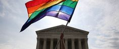 Supreme Court Has Five Final Cases to Decide, Including Gay Marriage Supreme Court  #SupremeCourt