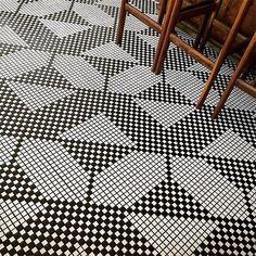 Our Favorite Floors: 25 Reasons to Look Down | Design*Sponge: