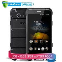Ulefone ARMOR Smartphone //Price: $349.99 & FREE Shipping //     #Men2