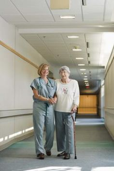 What to do for Stroke patients