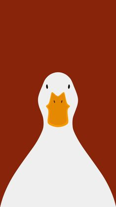 Domestic Duck wallpaper for iPhone This wallpaper is included in app 'tori no iro'.Tori no iro is a bird wallpaper application for people like you. Domestic Duck - bird wallpaper for iPhone Duck Wallpaper, Iphone Background Wallpaper, Pastel Wallpaper, Kawaii Wallpaper, Aesthetic Iphone Wallpaper, Aesthetic Wallpapers, Animal Wallpaper, Screen Wallpaper, Wallpaper Quotes