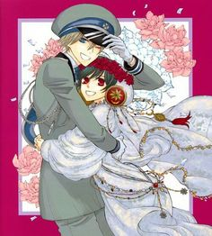 Title: Zettai Heiwa Daisakusen Author: Akane Ogura Status: Complete Type: Japanese Manga Length: 19 Chapters Plot: The Northern Prince Johane and Southern Princess Euda fake a marriage in order to end.