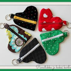 Joy and DIY: pericardium - redhead and two bears - Trend Diy Fabric Sewing Blogs, Diy Sewing Projects, Sewing Projects For Beginners, Sewing Tutorials, Sewing Hacks, Sewing Crafts, Sewing Patterns, Fabric Basket Tutorial, Small Coin Purse