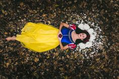 SNOW WHITE PHOTO SHOOT WYN WILEY PHOTOGRAPHY