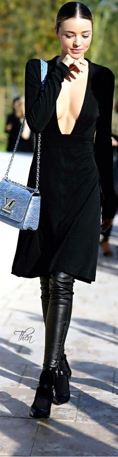 Style ● In The City ~ Tнεα --- repinned La Rose Le Baton Chronicles Serues www.blamehelenabooks.com
