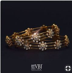 Designer jewelry of India - Are you searching for quality indian jewelry stores, zuni indian jewelry, plus indian tikka jewelry,. CLICK VISIT above for more options Gold Bangles Design, Gold Jewellery Design, Designer Jewelry, Jewelry Design Earrings, Diamond Jewelry, Diamond Bangle, Gold Jewelry, Quartz Jewelry, India Jewelry