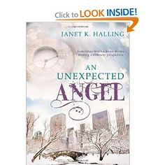 An Unexpected Angel by Janet Halling