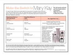 It's never too late to rescue skin from the damage of the past and   recapture a vision of youthfulness. With TimeWise Repair™, a new age of beauty is born.  • Scientifically innovative skin care   formulated to minimize signs   of advanced skin aging   and help bring back its   youthful look. Click Here: http://www.marykay.com/danabruton/en-US/Skin-Care/Concern/Advanced-Age-Fighting/TimeWise-Repair-Volu-Firm-Set/100906.partId?eCatId=10655