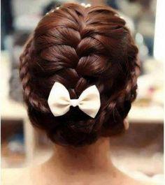 15 magnifiques coiffures dignes des plus belles princesses de Disney! - Images - Ayoye