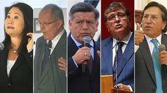 Cinco candidatos presidenciales se presentarán en la VI Conferencia Anticorrupcion Internacional, que bajo la organización de la Contraloria General de la Republica se llevará  a cabo el 3 y 4 de febrero en la Universidad de Lima. January 05, 2016.