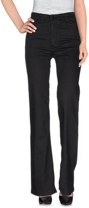 CHEAP MONDAY Casual pants - Shop for women's Pants - Black Pants