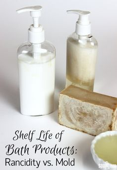 How to Determine the Shelf Life of Your Handmade Products