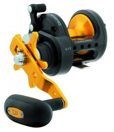 Read our newest article Daiwa Saltist Black Gold Conventional Reel  STT20H/30H/40H Review on https://www.reelchase.com