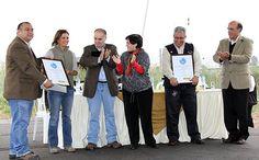 Municipalidad de Lima recibió premio Globo Azul por exitosa gestión de los Pantanos de Villa: Dicho reconocimiento fue otorgado a los Pantanos por ser humedales - administrados por la Autoridad Municipal Pantanos de Villa – Prohvilla - que aseguran la conservación de sus especies, los servicios ambientales que ofrecen, así como porque involucra a la población.