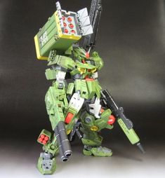 Custom Build: 1/100 Command Astray - Gundam Kits Collection News and Reviews