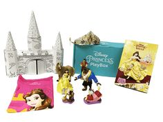 Disney Princess mystery box -  Best Gift for Girls $25 a month