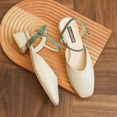 2021 Summer All-Match Buckle Strap Block Heels Spring Shoes Female Sandal Med Espadrilles Platform Chunky Comfort Girls Medium N Spring Shoes, Back Strap, Chunky Heels, Block Heels, Espadrilles, Platform, Female, Sandals, Medium