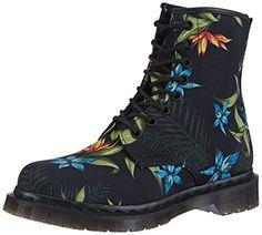dr martens vonda boots femme noir black softy t 37 eu 4 uk chaussures et. Black Bedroom Furniture Sets. Home Design Ideas
