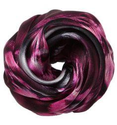 Purple, Rose, Fashion, Moda, Pink, Fashion Styles, Roses, Fashion Illustrations, Viola