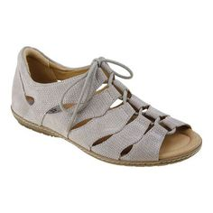 8aab66ad3d7fa Earth Women s Plover Ghillie Shoe