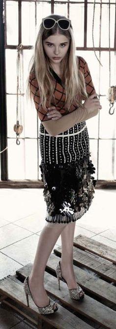 Chloë Grace Moretz ♥