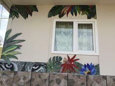 Mozaik Sanat Evi: Kaplan Gözü-Pusuda 2