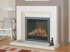 Billericay Fireplaces - Newmans Fireplaces - Fireplaces Essex