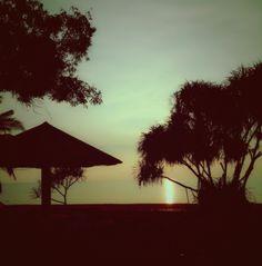 Mornings in the atmosphere